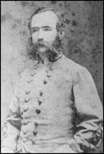 Lt. Gen. Wade Hampton