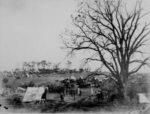 Fall, 1863