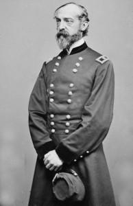 Maj. Gen. George G. Meade