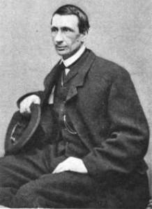 John Watts DePeyster in 1863