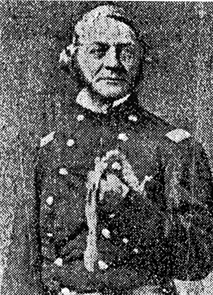 Colonel John Beardsley