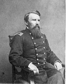 Lt. Col. Charles Jarvis Whiting